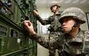 Binh sĩ Hàn Quốc bị bắn vào đầu gần biên giới liên Triều
