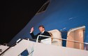 Tổng thống Trump cảm ơn sự tiếp đón nồng hậu của Việt Nam