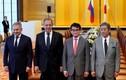Quan chức Nhật Bản: Nga ủng hộ kế hoạch giảm căng thẳng Mỹ-Iran