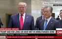 Mỹ và Triều Tiên tái khởi động đàm phán hạt nhân