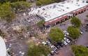 Mỹ: Nổ lớn tại trung tâm thương mại, nhiều người bị thương