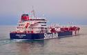 Vụ Iran bắt tàu chở dầu Anh: Anh nói 2, Iran nói 1