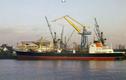 Tàu Hàn bị cướp biển tấn công gần Eo biển Singapore