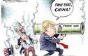 Cuộc chiến thương mại Mỹ-Trung: Trung Quốc không còn gì để mất