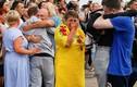 Nga - Ukraine trao đổi tù nhân: Động thái giảm căng thẳng?