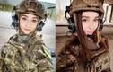 Phụ nữ nước nào mặc quân phục đẹp và quyến rũ nhất hành tinh?