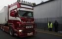 Báo Anh: Nghi vấn có 6 nạn nhân Việt Nam trong số 39 người chết trong container