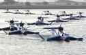 """Lực lượng """"Cá Chim"""" của Iran khiến Hải quân Mỹ lo sốt vó"""