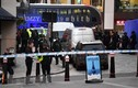 IS thừa nhận đứng sau vụ tấn công khủng bố ở London