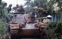 """""""Siêu tăng"""" M48 Patton của Mỹ từ chiến tranh Việt Nam bất ngờ """"đội mồ sống lại"""""""