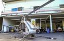 """Chiêm ngưỡng dàn trực thăng từng được """"kỹ sư hai lúa"""" Việt Nam chế tạo"""