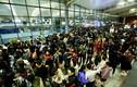 Nội Bài sẽ cách ly toàn bộ khách nếu chuyến bay có nghi nhiễm virus Vũ Hán