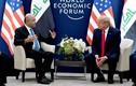 """Tổng thống Mỹ-Iraq nhất trí duy trì quan hệ """"đối tác an ninh"""""""