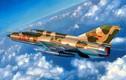 Việt Nam loại biên MiG-21 từ lâu, đến nay Trung Quốc vẫn dùng J-7 như… chủ lực