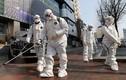 """Hàn Quốc thừa nhận khống chế dịch thất bại, nhấn mạnh tình hình """"rất nghiêm trọng"""""""