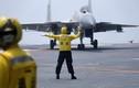 Hóa ra cách thức hoạt động của tàu sân bay Trung Quốc giống hệt Mỹ!