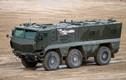 """Truyền thông Nga ngán ngẩm trước thiết giáp Typhoon-K bản """"nhái"""" từ Trung Quốc"""