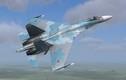 """Không quân Nga lại gặp hạn: Su-27 rơi ở Biển Đen, L-39 """"rụng"""" ở Krasnodar"""