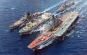 Số phận của dàn tàu chiến Liên Xô đổi cho Pepsi để lấy… nước ngọt