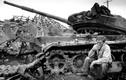 """Xót xa dàn xe tăng Nga """"chôn thân vùi xác"""" ở chiến trường Chechnya"""
