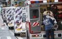 Bệnh viện điều trị COVID-19 ở Mỹ bị nghi đã quá tải