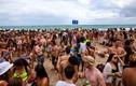Tranh thủ nghỉ dịch đi du lịch, 53 sinh viên mắc COVID-19