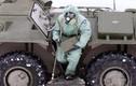 """Thèm thuồng dàn vũ khí """"khủng"""" của bộ đội hóa học Nga"""