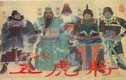 Vì sao Ngũ hổ tướng của Lưu Bị đều kết hôn muộn?