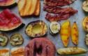12 loại quả đem nướng ngon khó tưởng tượng