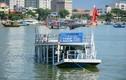 Sở GTVT Đà Nẵng không nhận trách nhiệm vụ chìm tàu sông Hàn