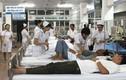 Bệnh viện 108 lập khu điều trị dã chiến sốt xuất huyết