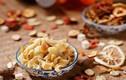 15 thực phẩm vàng cho sức khỏe mùa thu