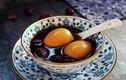 Trứng gà đường nâu món ăn đại bổ cho sức khỏe và nhan sắc