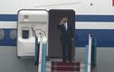 Tổng Bí thư Trung Quốc Tập Cận Bình đến Hà Nội