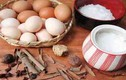Mỗi ngày ăn 1 quả trứng muối giúp cân nặng xuống không phanh