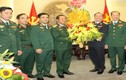 Bộ Chính trị quyết định việc thăng quân hàm Đại tướng