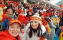 Nghệ sĩ Việt ca ngợi lối chơi hết mình của U23 Việt Nam