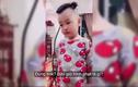 Video: Phì cười với chiếc máy phát hiện nói dối của ông bố trẻ