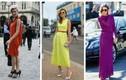 8 màu sắc trang phục mang lại may mắn dịp cuối năm