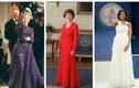 Các phu nhân Tổng thống Mỹ mặc gì trong lễ nhậm chức của chồng?