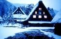 5 địa điểm du lịch mùa đông tuyệt vời ở Nhật Bản