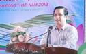 Nguyên nhân Phó giám đốc Sở VHTT&DL Đồng Tháp bị truy tố