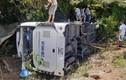Xác định danh tính nạn nhân trong vụ xe du lịch lao vực ở Quảng Bình