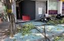 Video: Hiện trường vụ nổ bình gas trên phố Kim Mã, 2 người bị thương