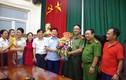 Video: Giải cứu cháu bé 2 tuổi bị bắt cóc ở Bắc Ninh