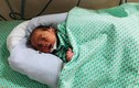 Tin nóng ngày 1/9: Bé trai sơ sinh bị mẹ bỏ rơi trong khe tường ở Hà Nội xuất viện