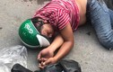 Video: Cướp dây chuyền bị rượt đánh nhừ tử dù rút kim tiêm chống trả
