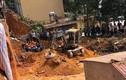 Sập công trình, 4 người tử vong: Trung tâm hướng nghiệp Phú Thọ liên đới?