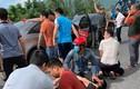 Công an Hà Tĩnh nổ súng bắt nhóm đối tượng nghi vận chuyển ma túy