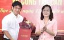 Ông Nguyễn Huy Thái phụ trách Đoàn đại biểu Quốc hội tỉnh Bạc Liêu